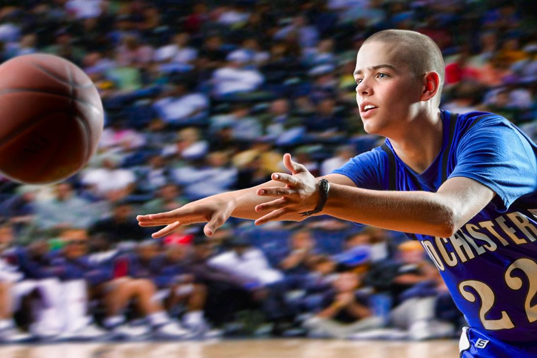 Fundamentos básicos del basquetbol por viva basquet