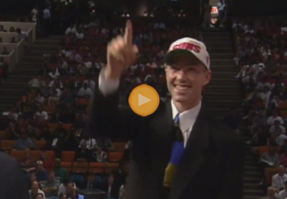 Así despide la NBA a Steve Nash por viva basquet