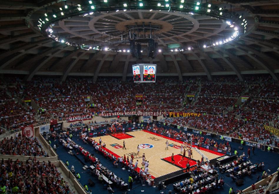 En Rio de Janeiro el Final Four de la Liga de las Américas por viva basquet