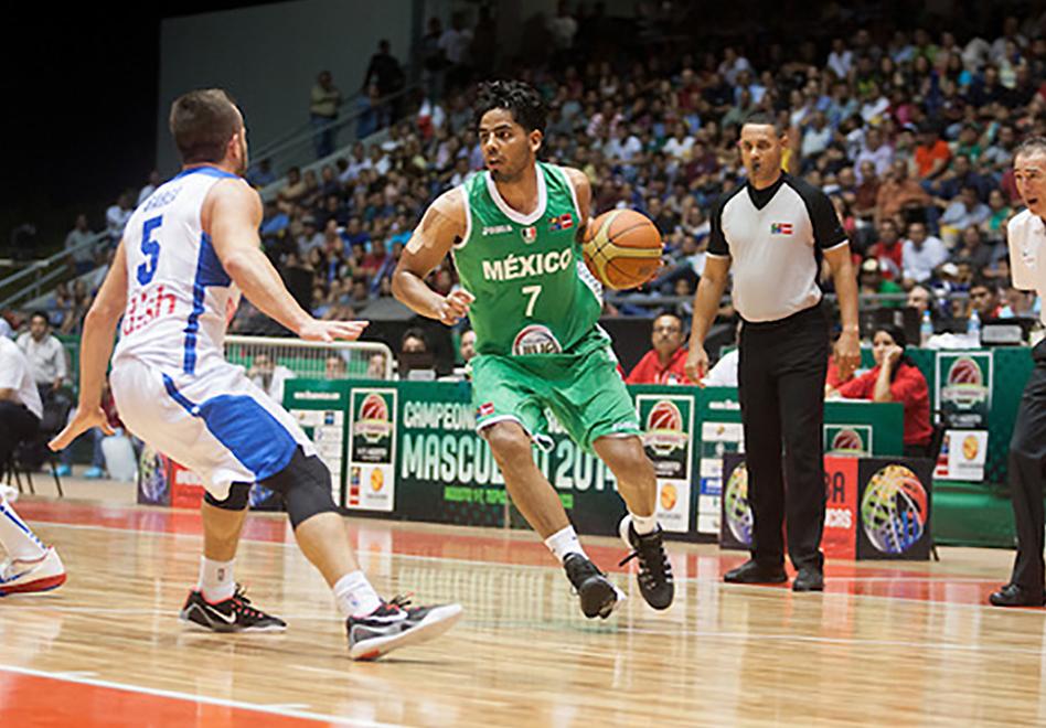 Definen fecha para el Sorteo de Preolímpico en FIBA Américas.