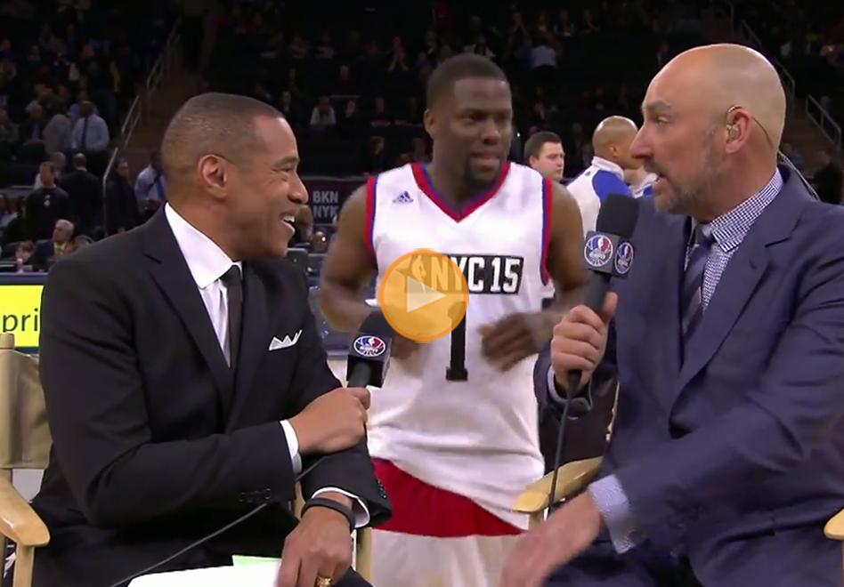 Los bloopers del Mes en la NBA por viva basquet