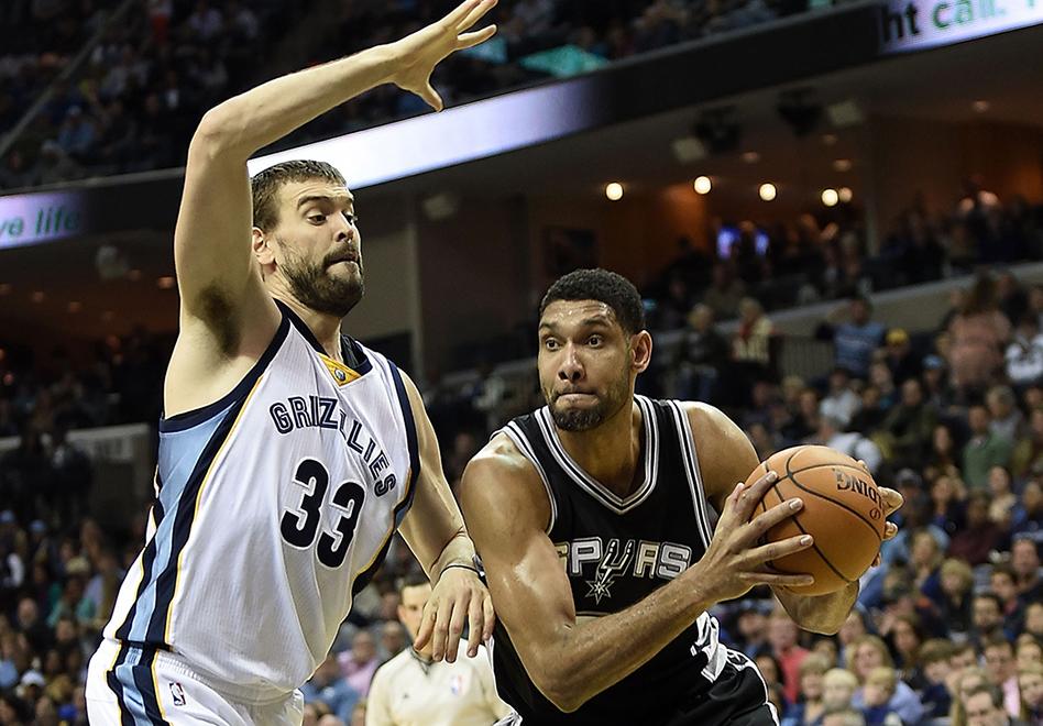 ¿Los Spurs tras Marc Gasol? Por viva basquet