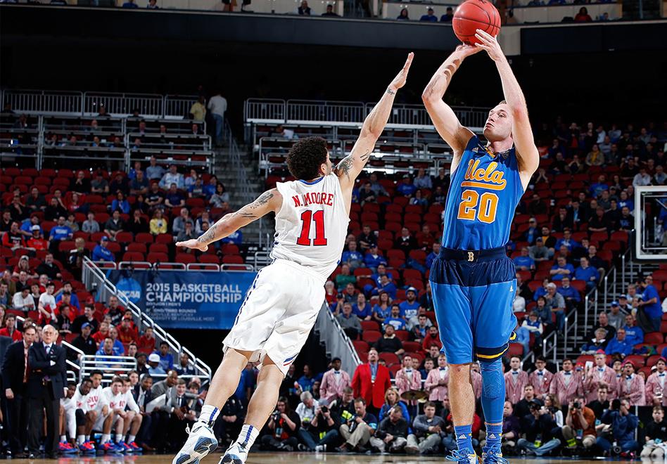 Polémica victoria de UCLA en la NCAA por viva basquet