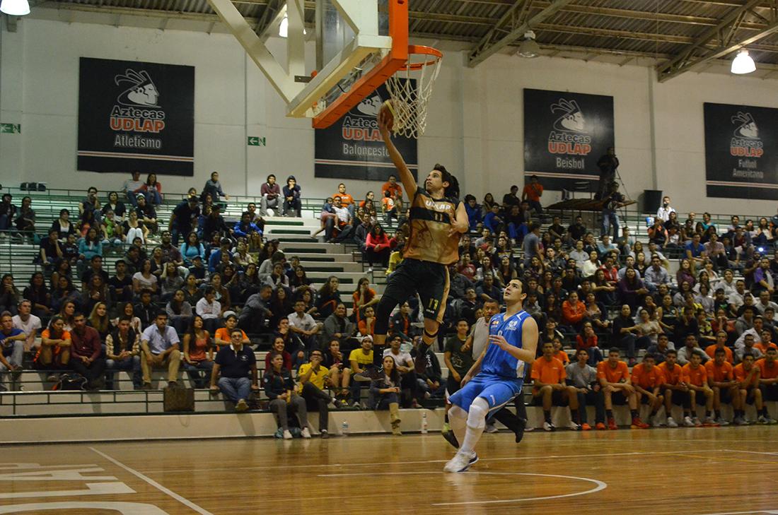 En marcha los Ocho Grandes por viva basquet