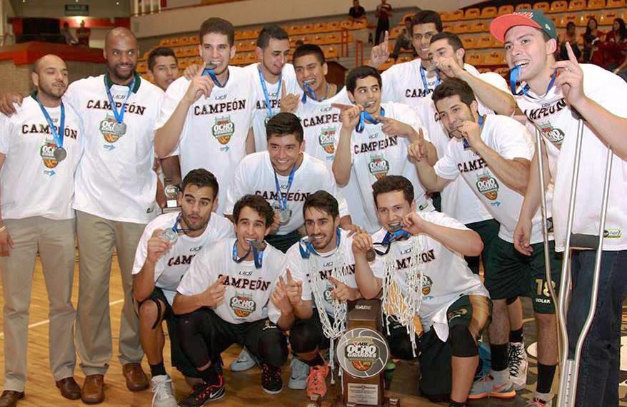 UMAD y UDLAP campeones a lo grande por viva basquet