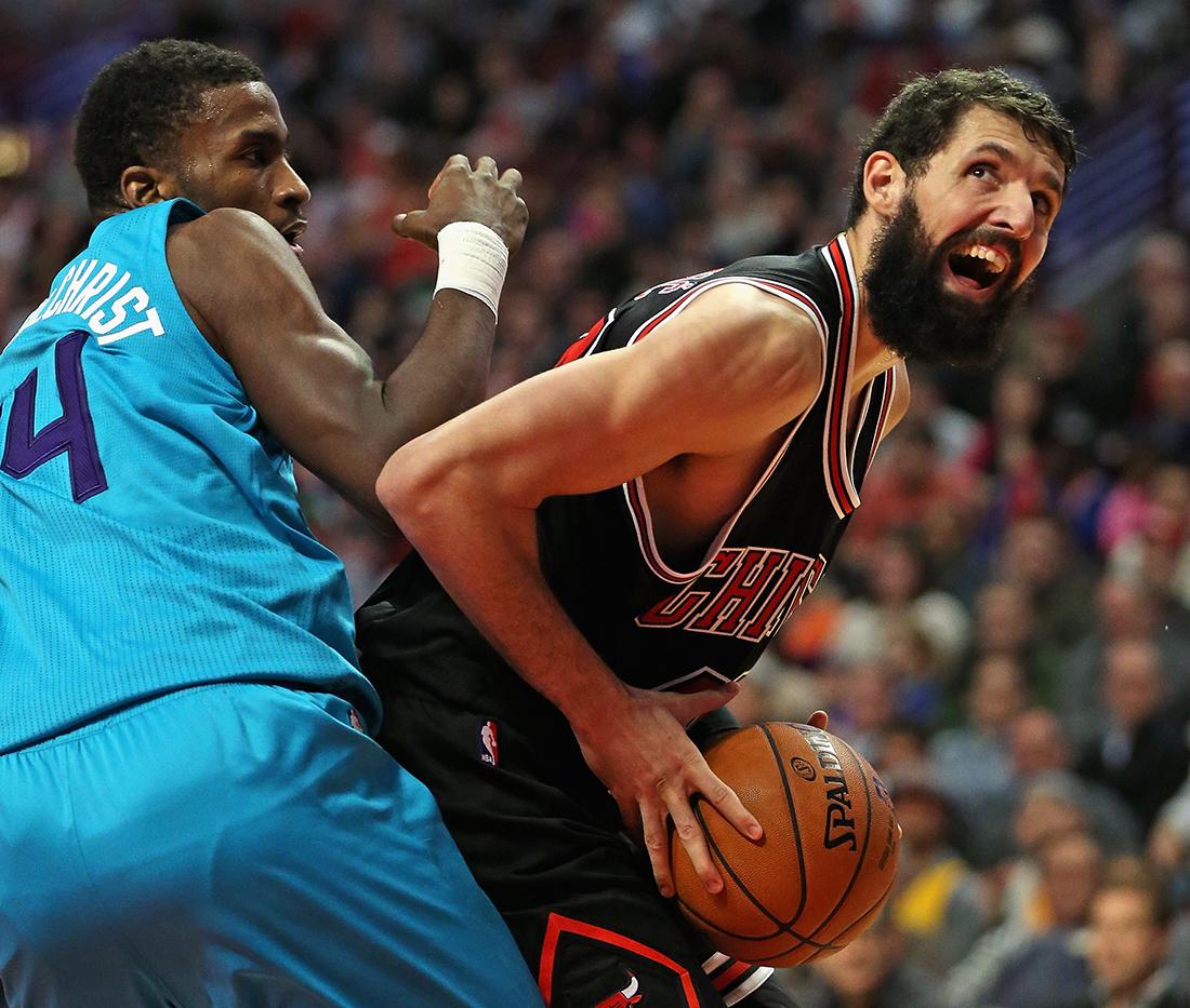 Los mejores novatos del mes en la NBA por viva basquet