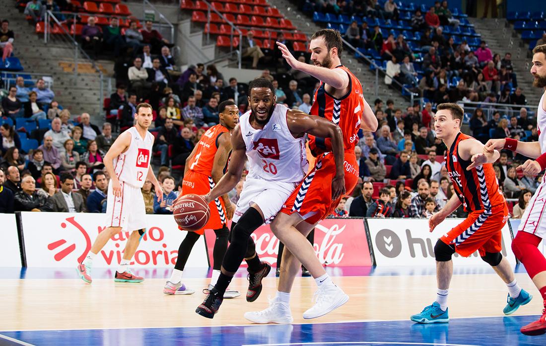 Europa se opone a la FIBA por viva basquet