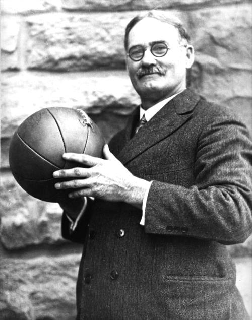 La historia del basquetbol por viva basquet