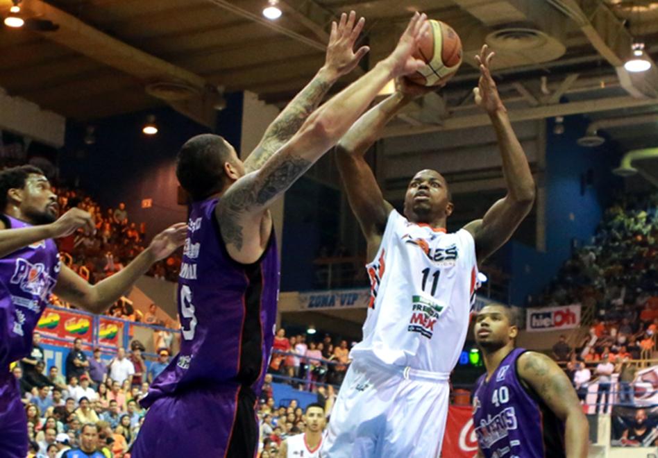 Pioneros se acerca en la Final de la LNBP por viva basquet