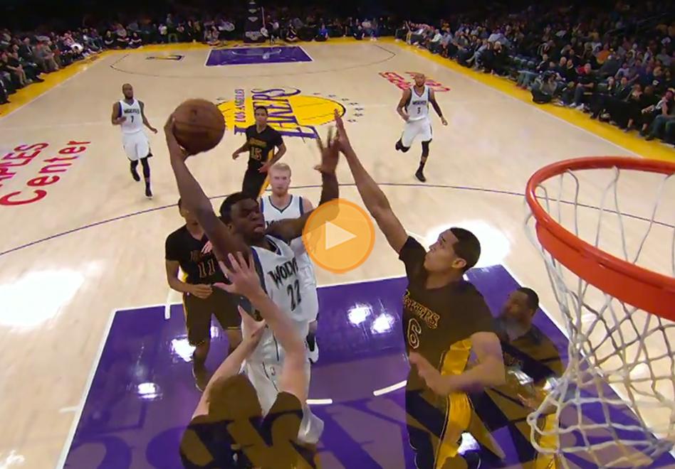 Las 10 mejores del viernes en la NBA por viva basquet