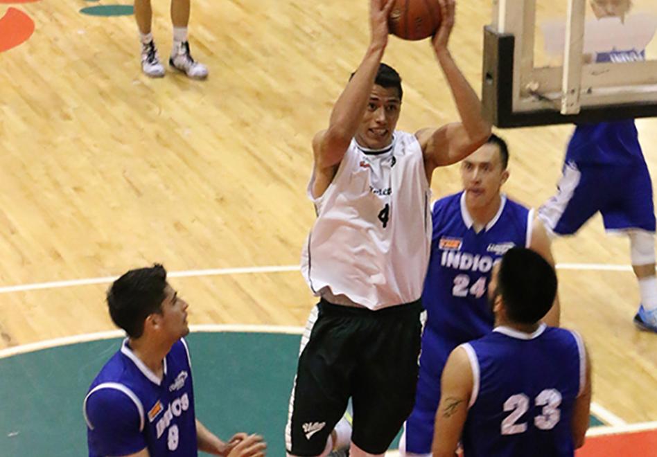 Listas las semifinales de los Ocho Grandes por viva basquet