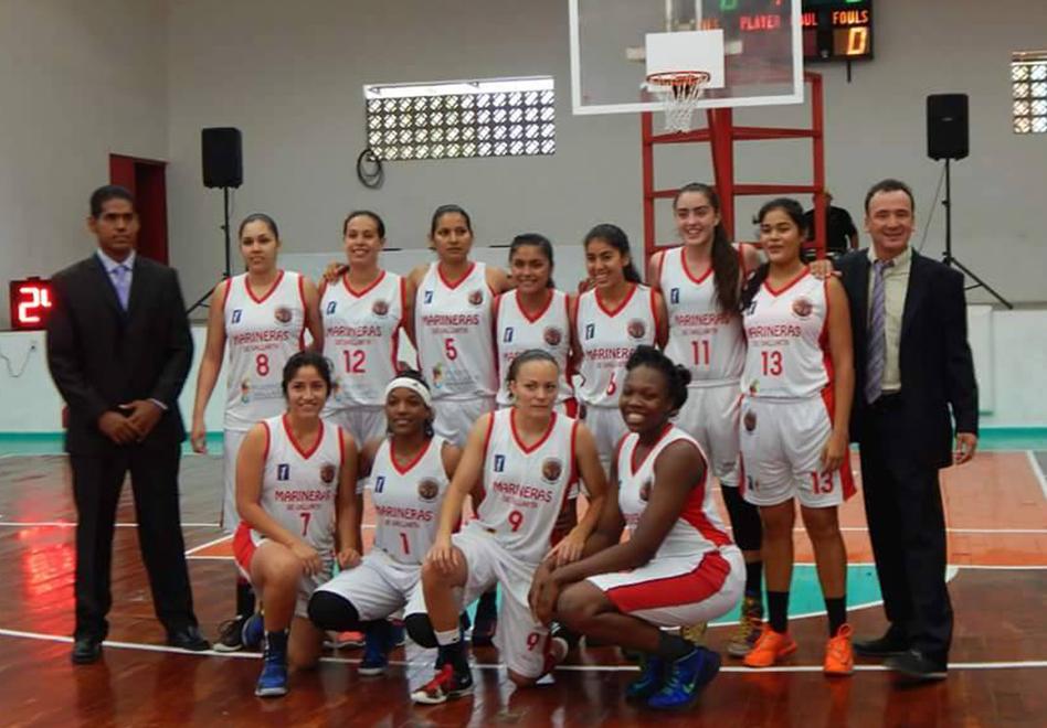 La LNBP Femenil cumple su primer fin de semana por viva basquet