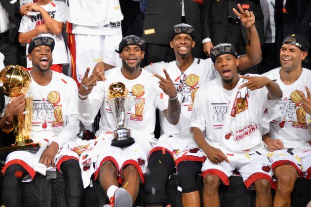 las fotos más emblemáticas de la NBA por viva basquet