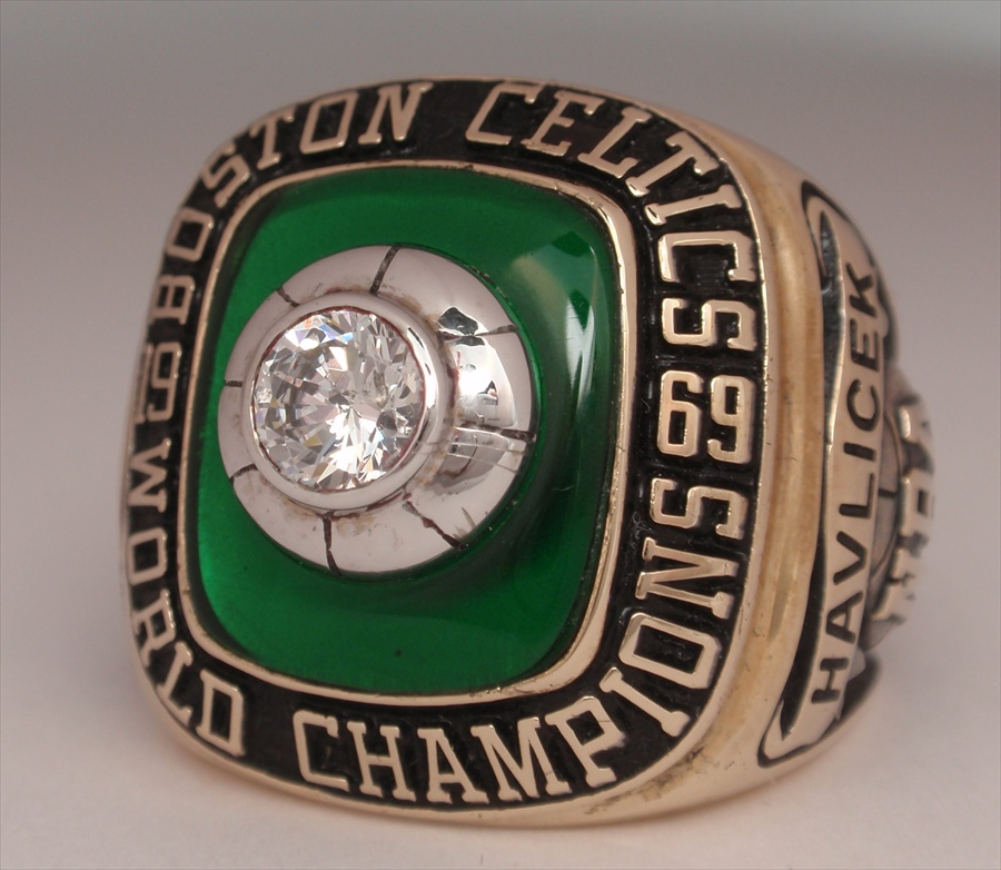 6.Boston celtics 1969