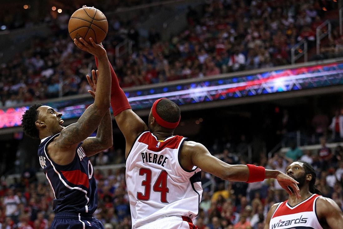 Hawks y Warriors reaccionan por viva basquet
