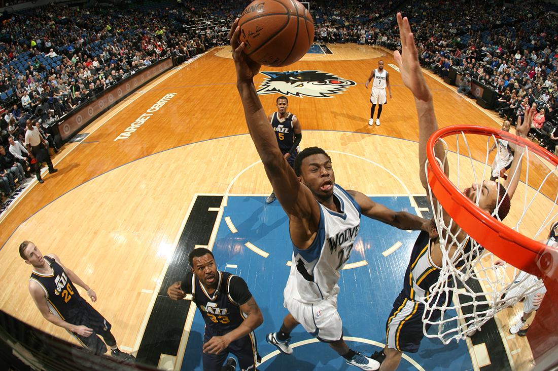 Los novatos más aplicados de la NBA por viva basquet