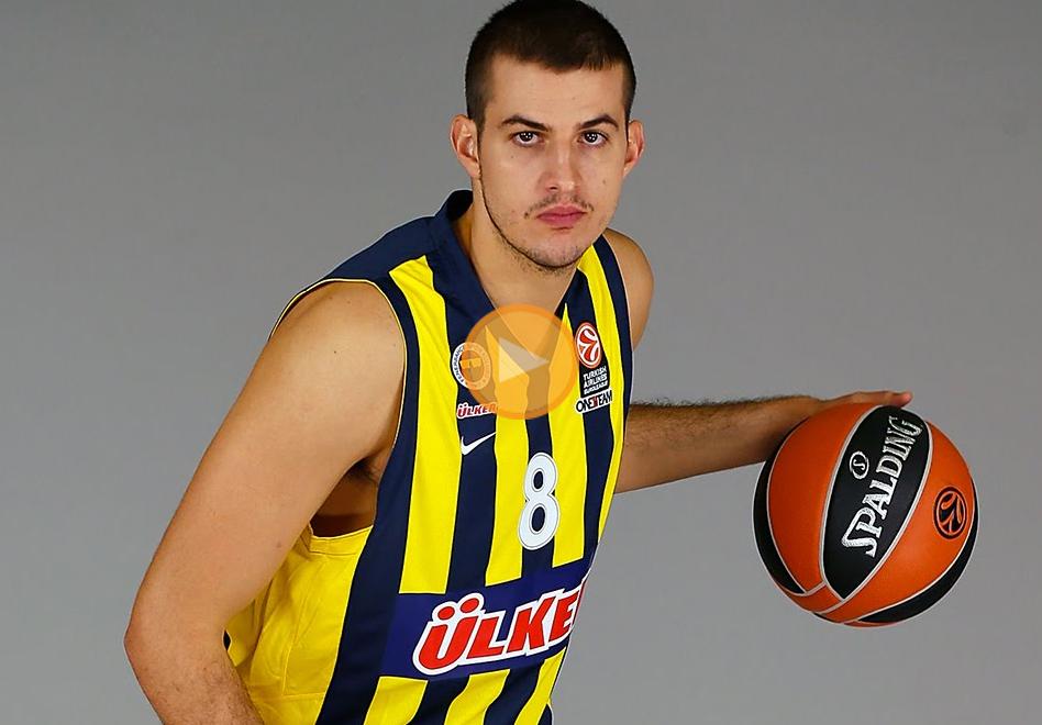 Nemanja Bjelica MVP de la Euroliga por Viva Basquet