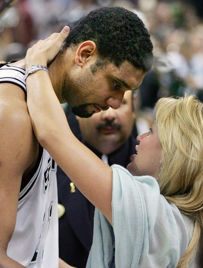 Los divorcios más desastrosos de la NBA por viva basquet