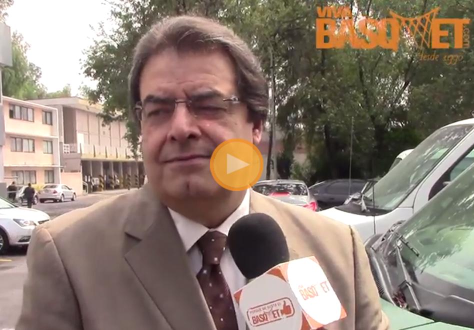Entrevista con Juan Manuel González por Viva Basquet