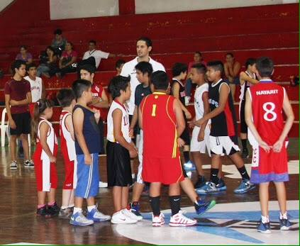 Uno a uno con Enrique Zúñiga por viva basquet