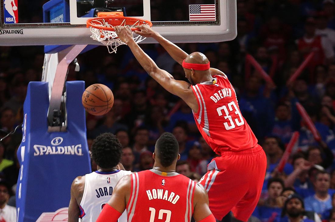 Héroica victoria de Rockets y habrá juego 7 por viva basquet
