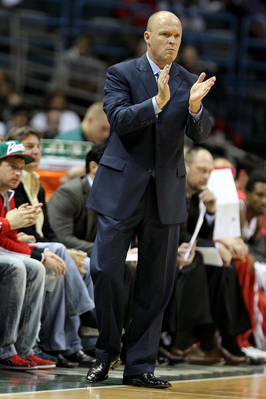 Scott Skiles el nuevo coach de Orlando Magic por viva basquet