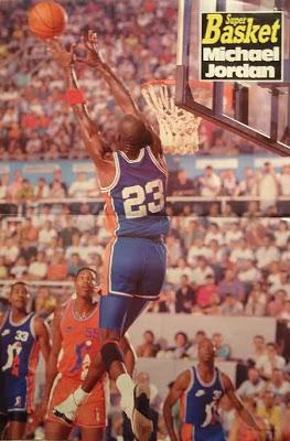 Cuando Su Majestad jugó en la Liga ACB por viva basquet