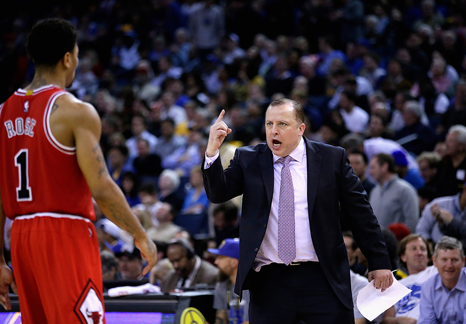 Los Bulls y Tom Thibodeau ponen fin a su historia por viva basquet