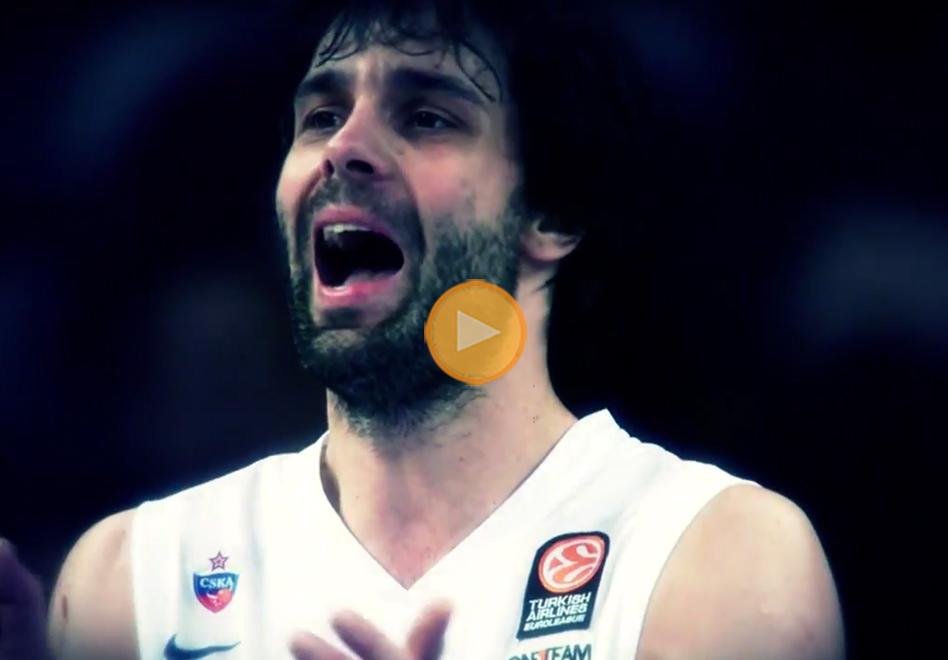 Listo el Equipo Ideal de la Euroliga por viva basquet