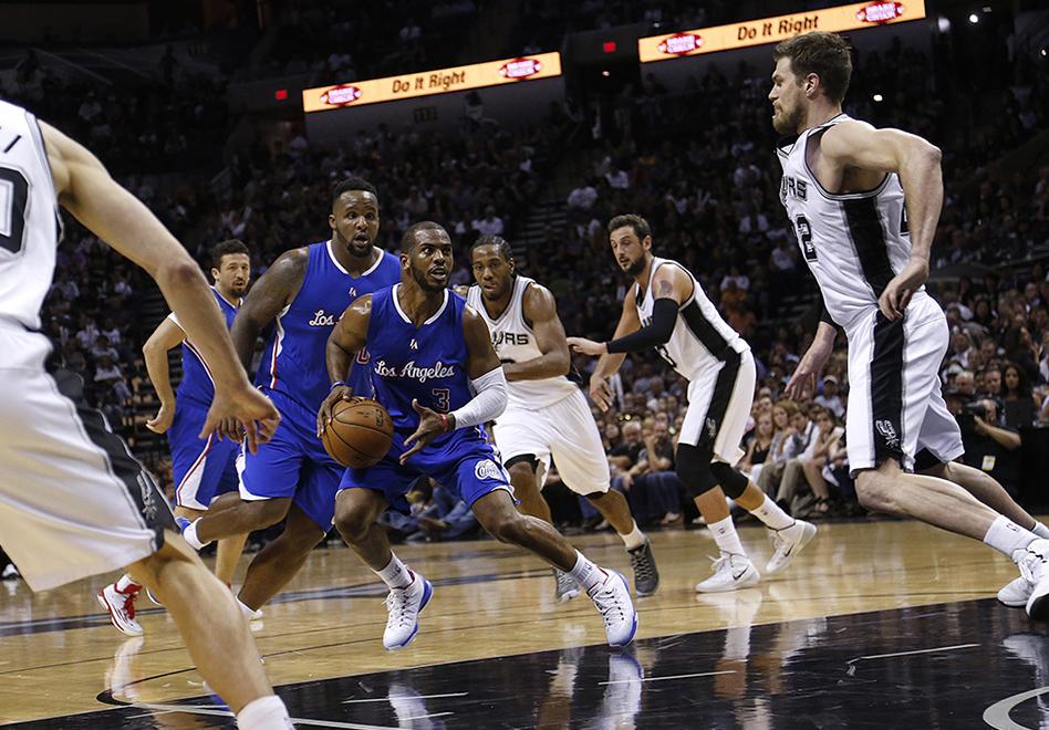Todo se define en Los Angeles por viva basquet
