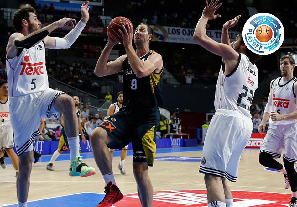 Listos los Playoffs de la Liga Endesa por viva basquet
