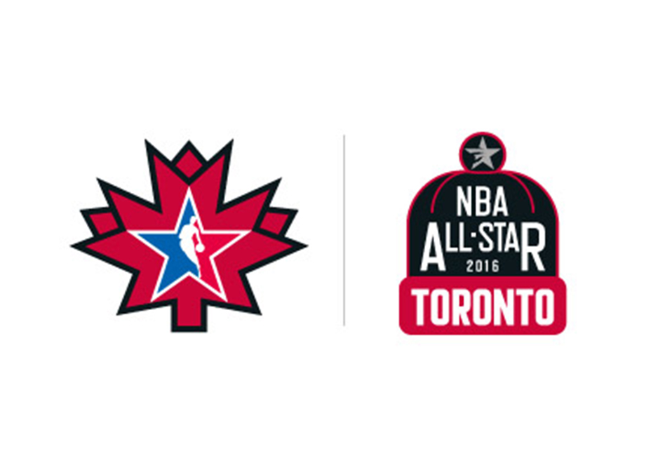 NBA All-Star Toronto 2016 presenta su imagen por viva basquet
