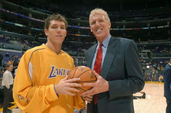 Padre e hijo en las Finales de la NBA por viva basquet