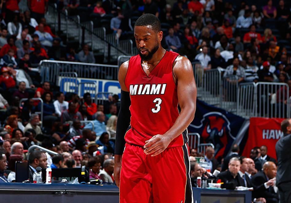 Heat, Lakers, Cavs ¿qué sigue para Dwyane Wade? por Viva Basquet