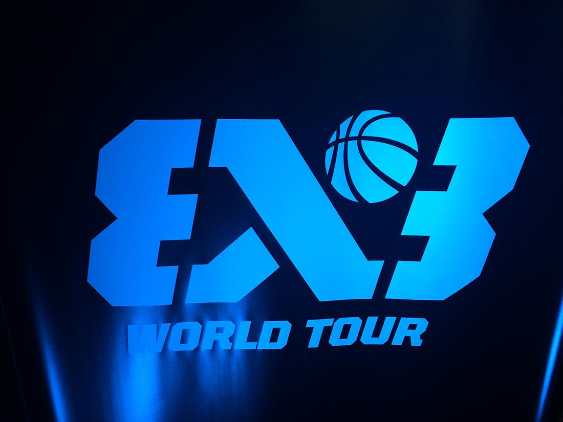 FIBA 3x3 llega a México por viva basquet