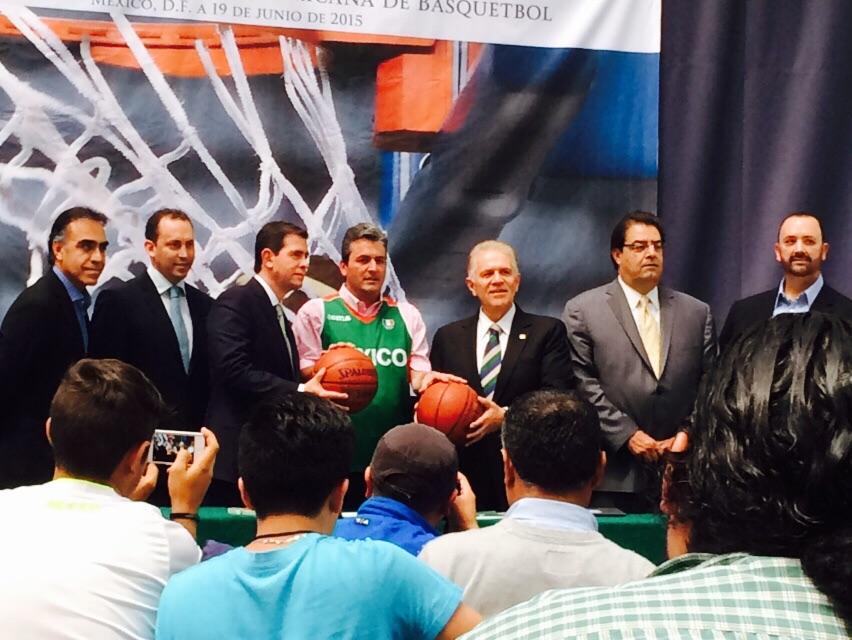 Se oficializa el regreso de Valdeolmillos a la selección por viva basquet