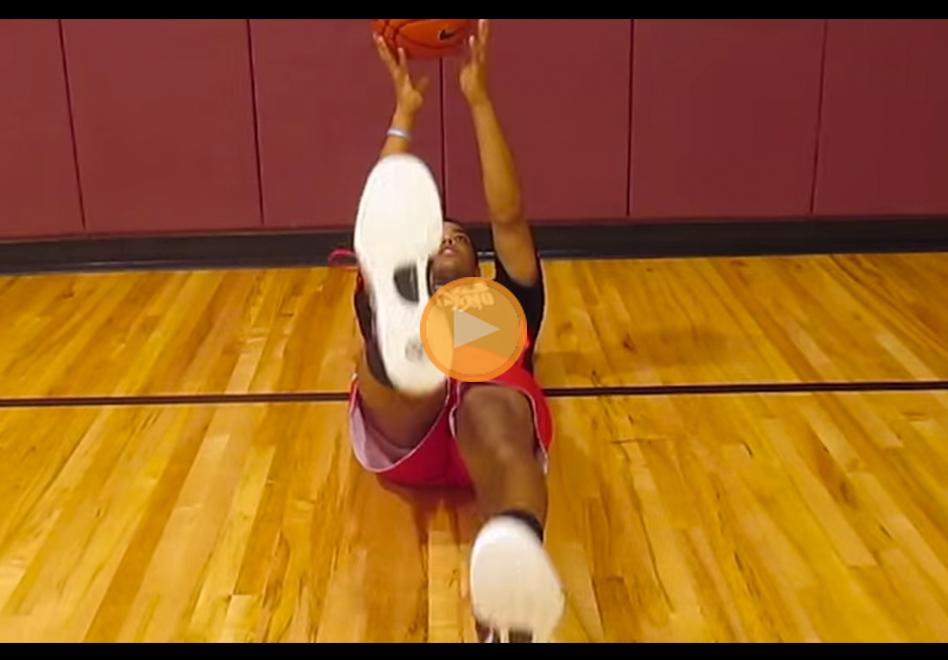 5 ejercicios básicos que no pueden faltar en cualquier entrenamiento de basquet. por Viva Basquet
