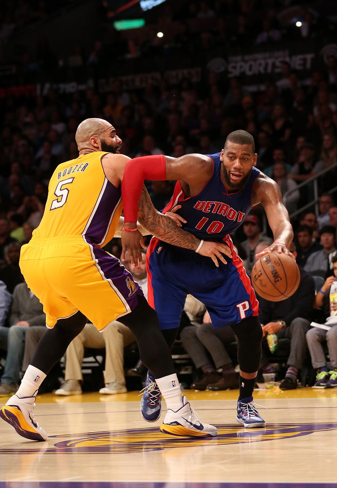 Se mueve el mercado en la NBA