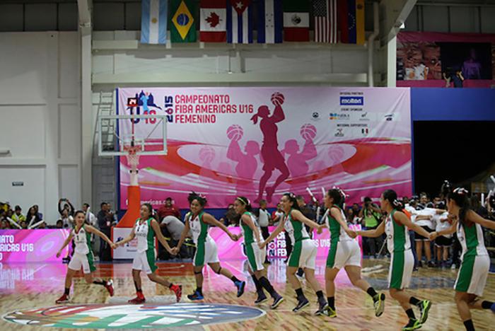 Misión cumplida, México al Mundial U17
