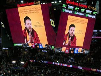 Matthew Dellavedova el show en las Finales por viva basquet
