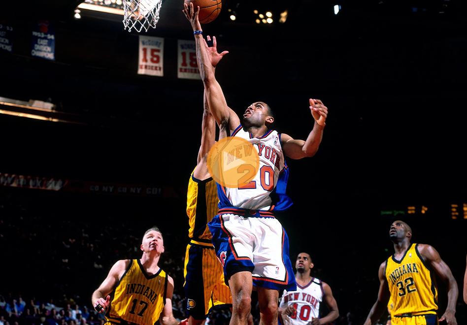 Cuando los Knicks hicieron historia por Viva Basquet