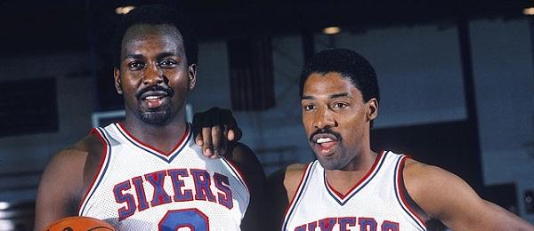 Los grandes dúos de la NBA por viva basquet