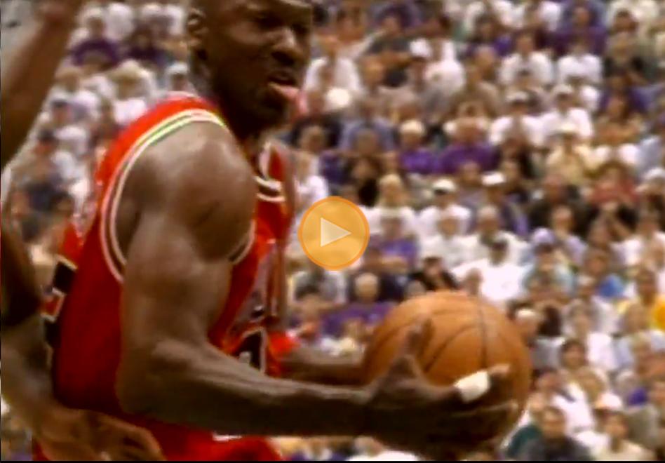 los mejores momentos en las finales de la NBA por viva basquet