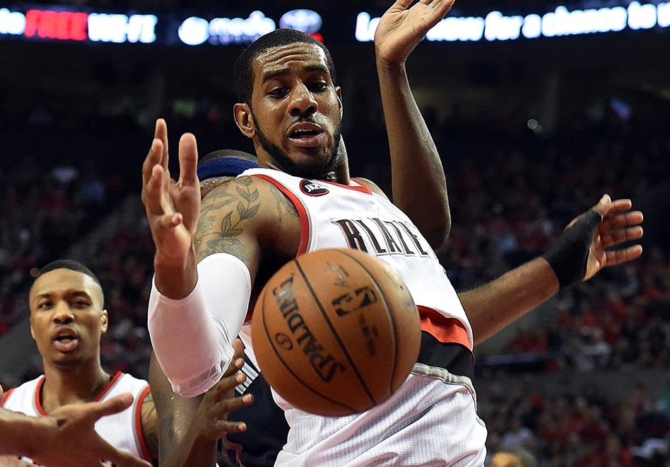 LaMarcus Aldridge no volverá con Blazers por viva basquet