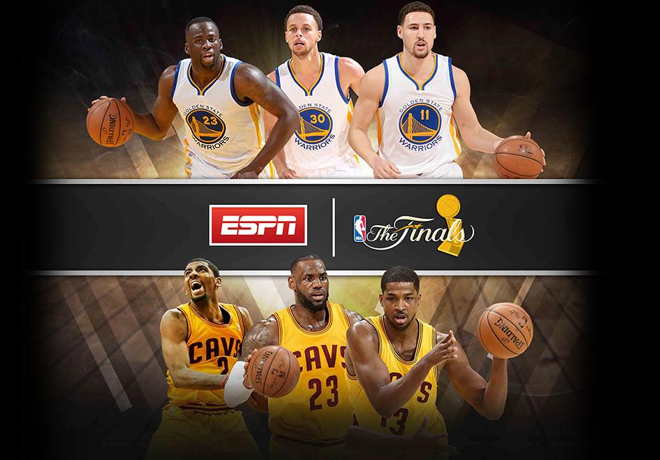Las voces de ESPN en las Finales por viva basquet