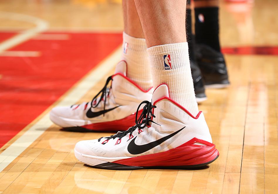 Nike y NBA sellan trato por viva basquet