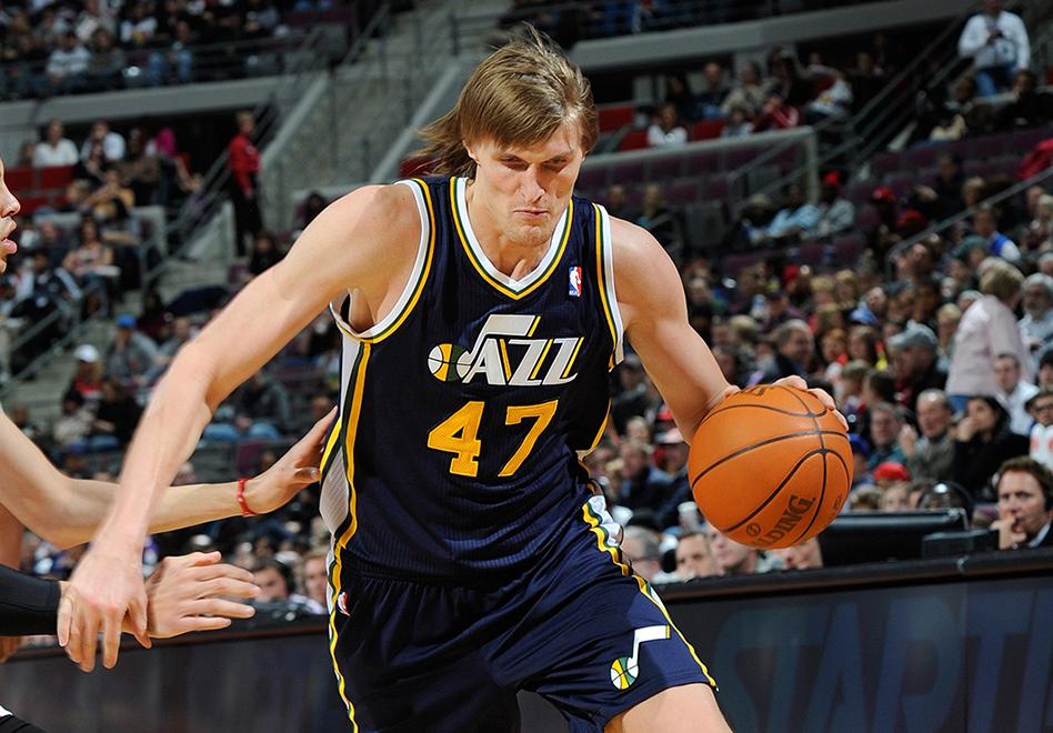 Andrei Kirilenko dice adiós a las duelas por viva basquet