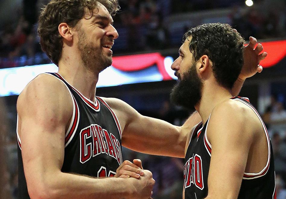 Mirotic y los Gasol al Eurobasket por viva basquet