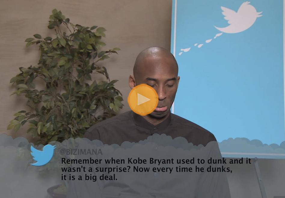 Tweets maliciosos edición NBA por viva basquet