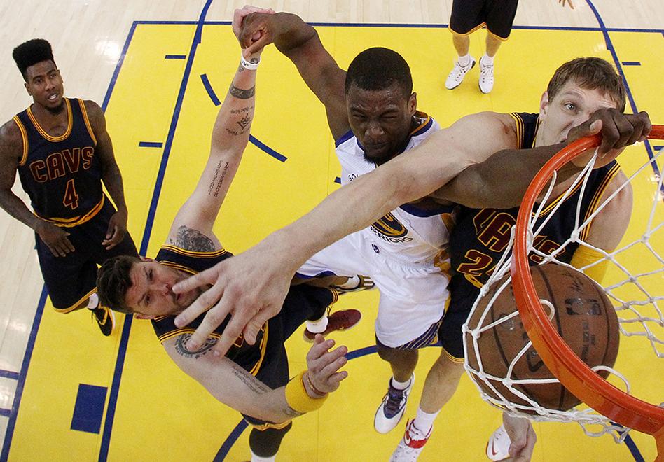 El drama del Juego 6 en las Finales de la NBA por viva basquet